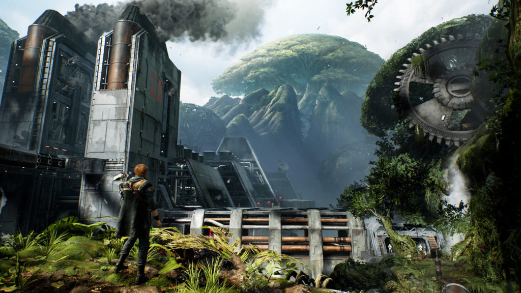 Star Wars: Jedi Fallen Order | Uma nova esperança para os games da saga