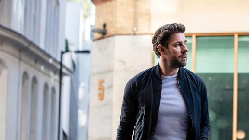 Jack Ryan - 2ª Temporada (2019) | A ação sem brilho e identidade