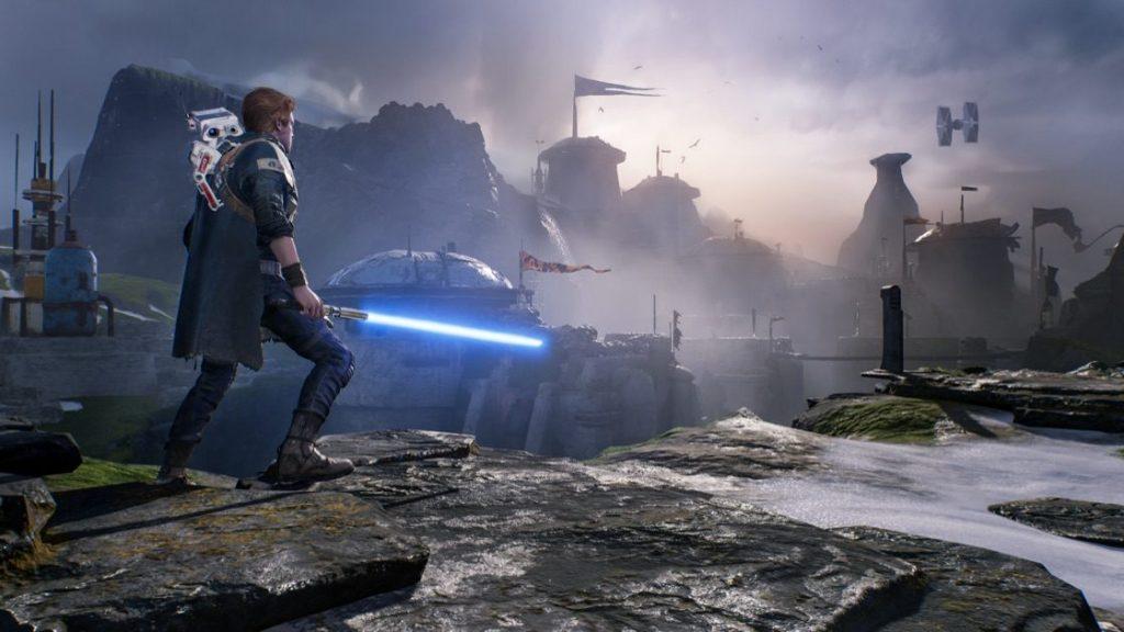 Os melhores jogos de Star Wars