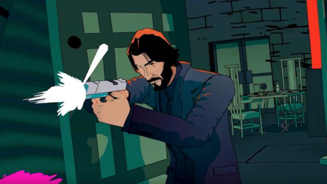 John Wick Hex | O game que todo fã de Keanu Reeves precisa jogar