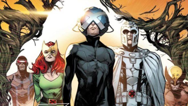 Um novo mundo onde mutantes não tem medo