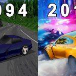Need For Speed   A evolução do game de 1994 a 2019