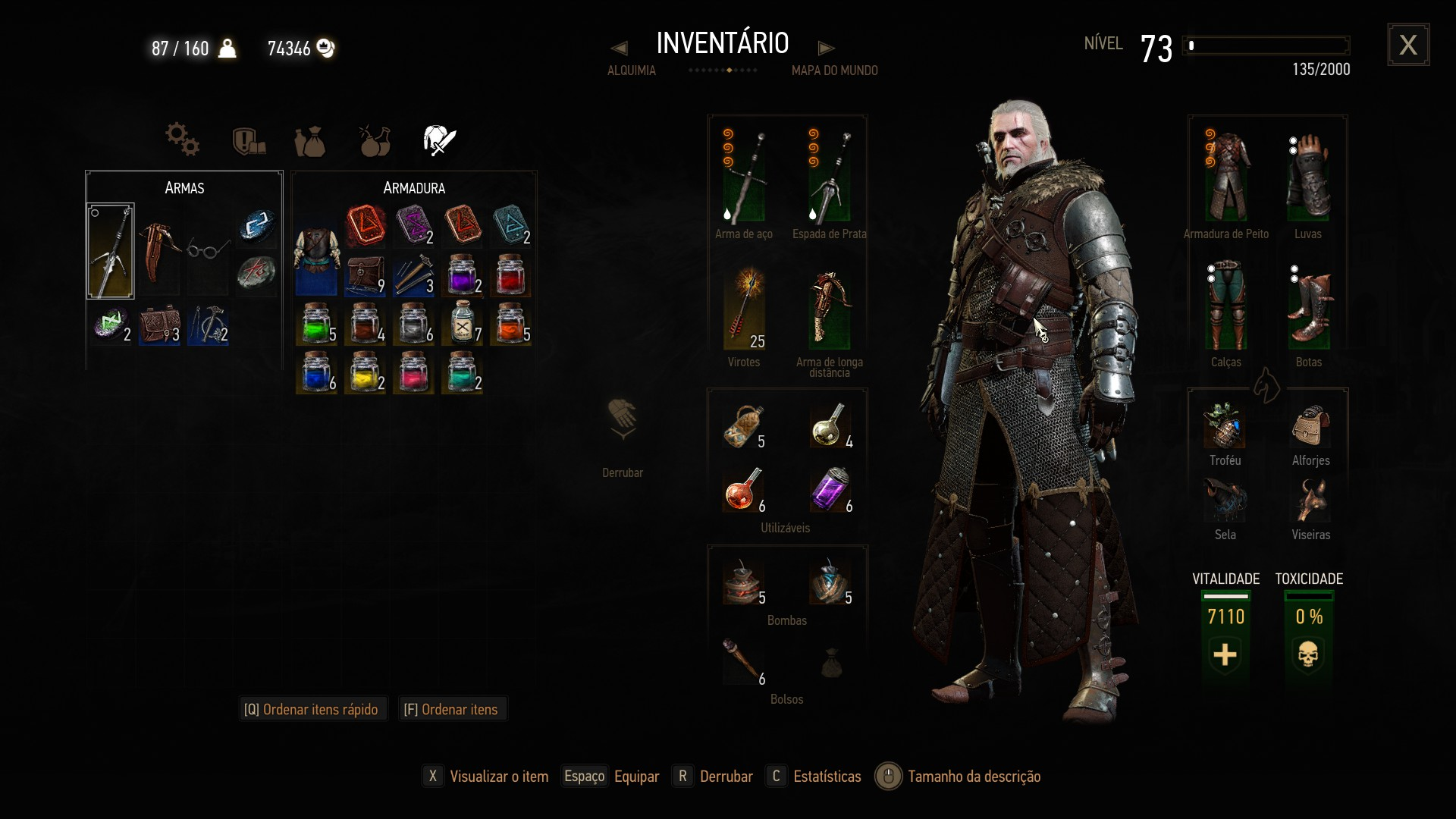 The Witcher 3: Wild Hunt | Game envelheceu com louvor e glória