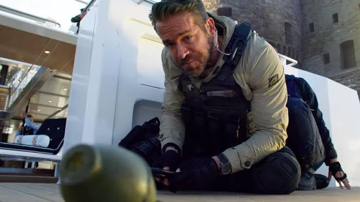 Esquadrão 6 (2019) | Michael Bay torando o pau nas cenas de ação