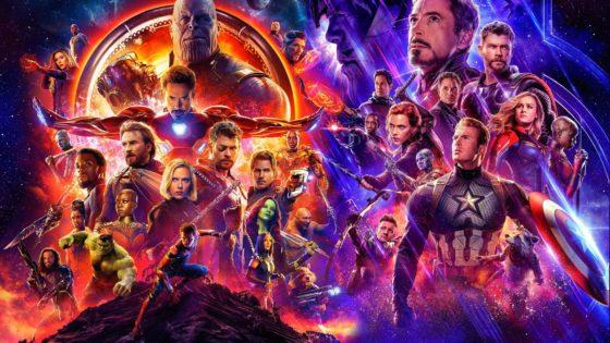 Filmes da Marvel   Lista com a ordem certa e cronológica