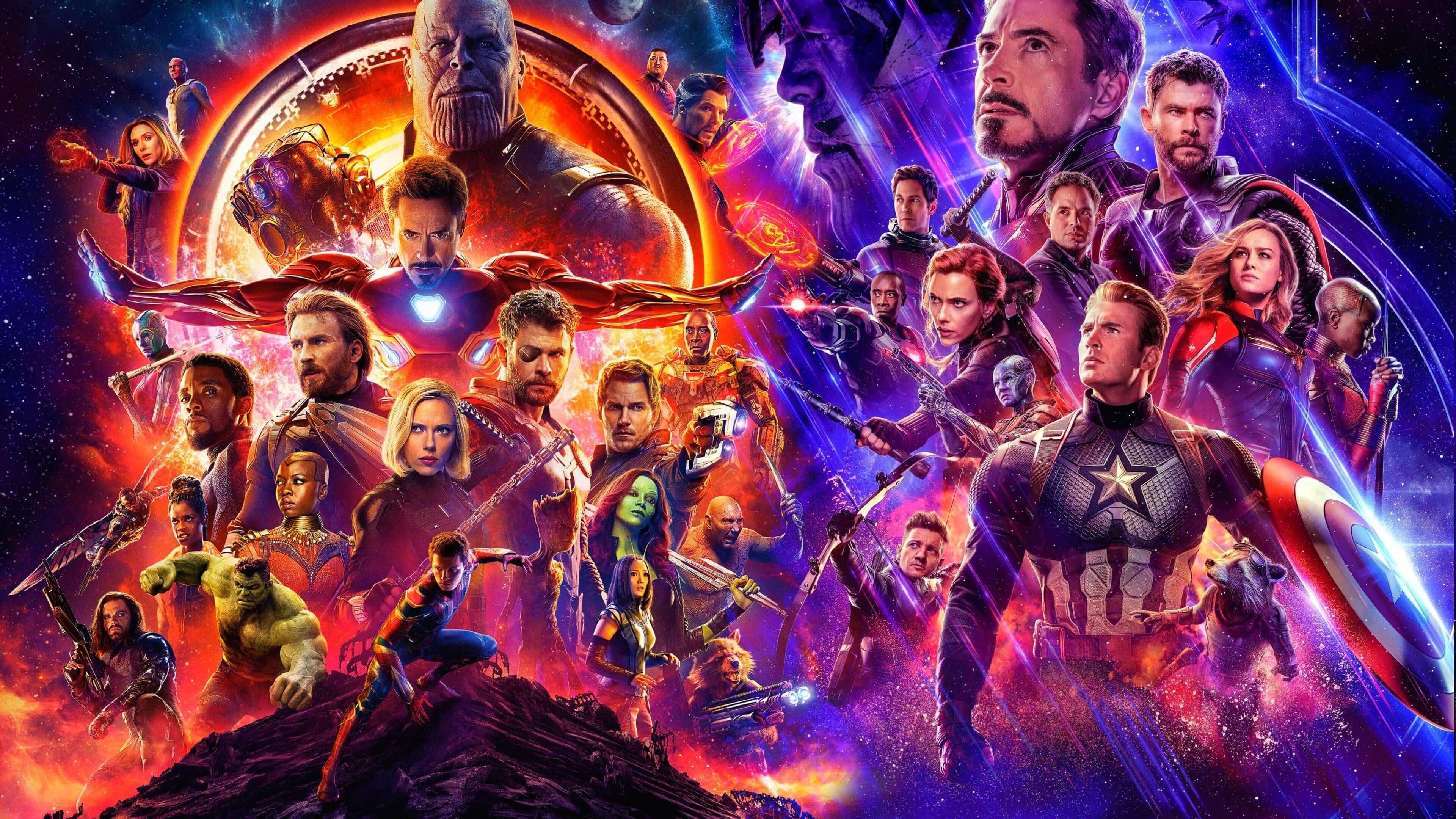 Filmes da Marvel | Lista com a ordem certa e cronológica