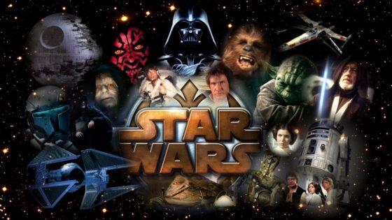 Star Wars | A saga clássica resumida em 3 minutos