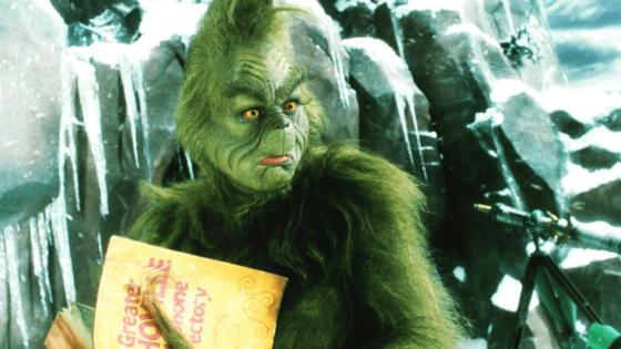 O teste supremo dos filmes de Natal