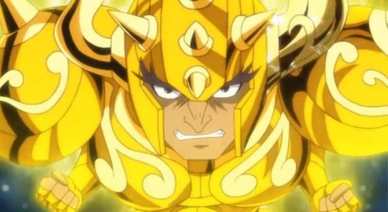 Cavaleiros do Zodíaco | Alma de Ouro finalmente respeita os Dourados marginalizados