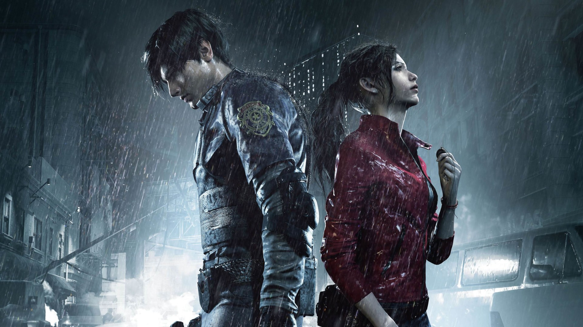 Resident Evil 2 Remake | A renovação do significado do horror