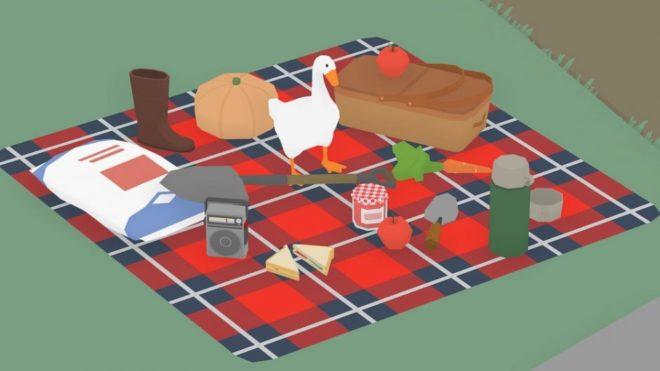 Untitled Goose Game é o melhor indie e posso provar