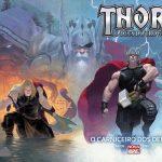 HQ do Dia | Thor: O Deus do Trovão - O Carniceiro dos Deuses
