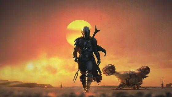The Mandalorian | Um novo suspiro para a franquia 'Star Wars'