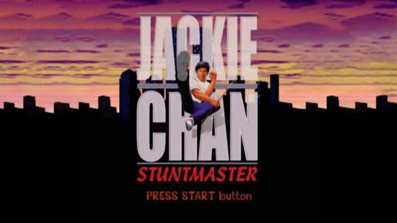 Jackie Chan Stuntmaster | Um game que já podemos chamar de clássico