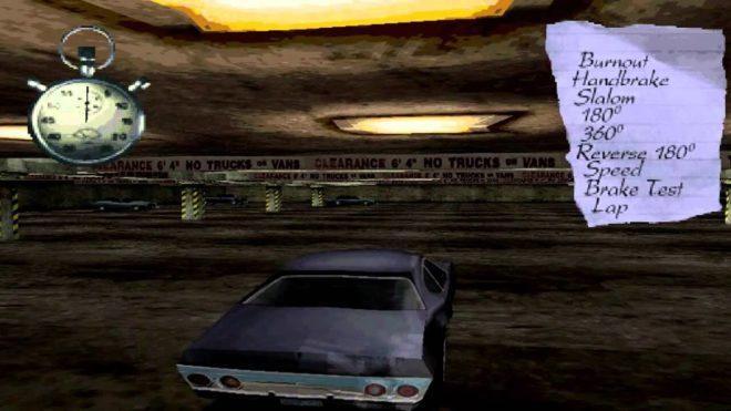 Driver | Ser piloto de fuga nos anos 2000 era alucinante