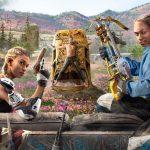 Far Cry: New Dawn   Muita ação e pouco desenvolvimento
