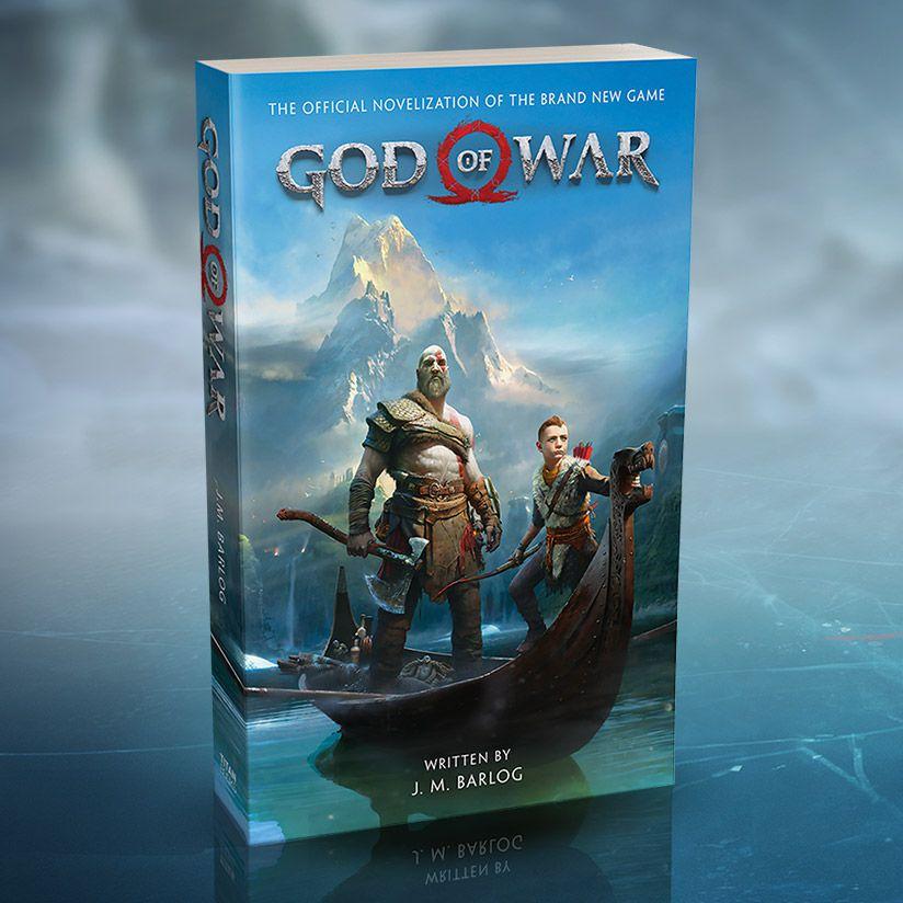God of War | Entre a bela narrativa e transcrição de um universo singular
