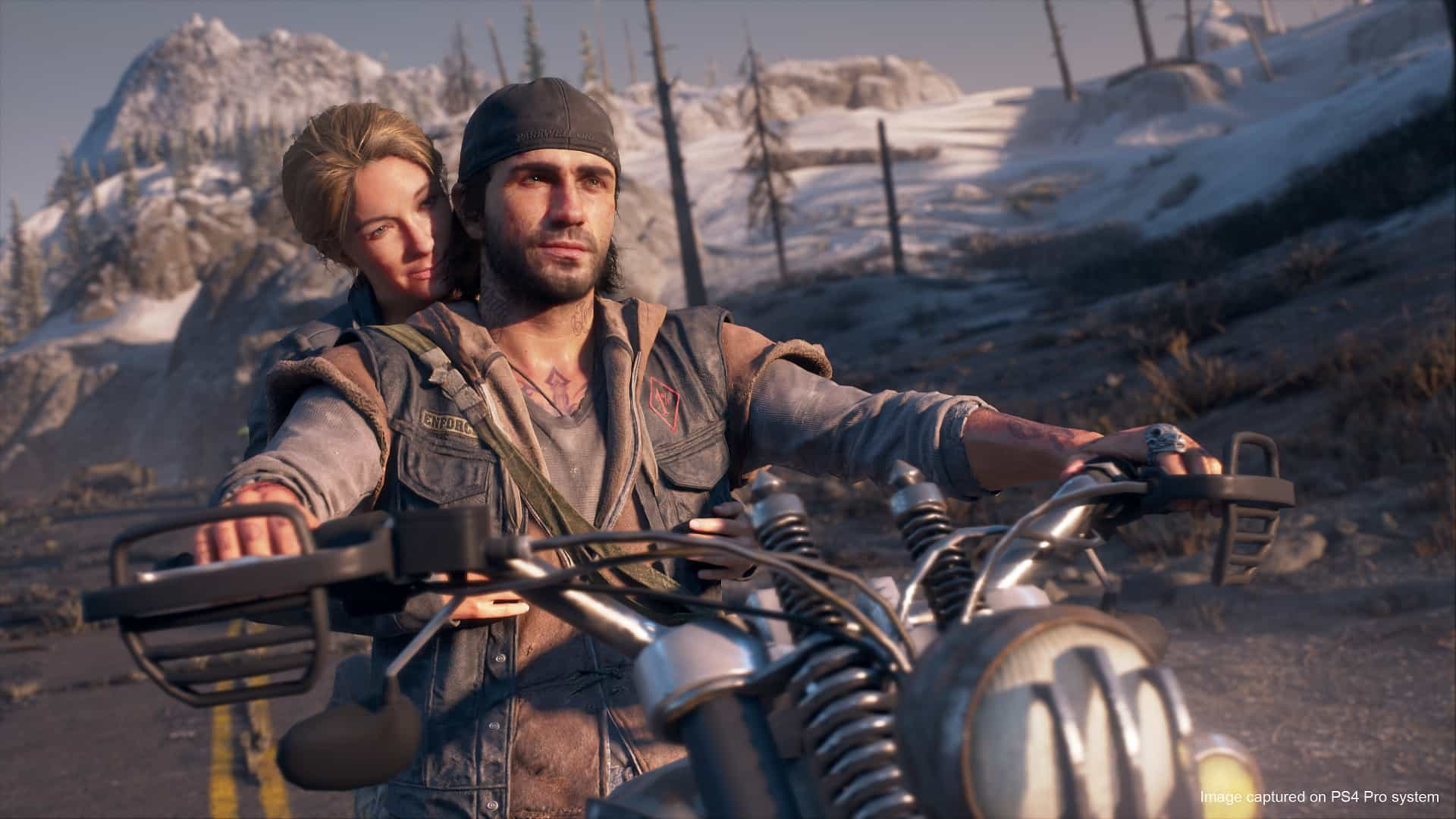 Days Gone | A infelicidade do mundo apocalíptico