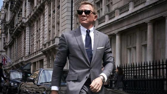 O que esperar da trilha sonora de Hans Zimmer para o novo 007