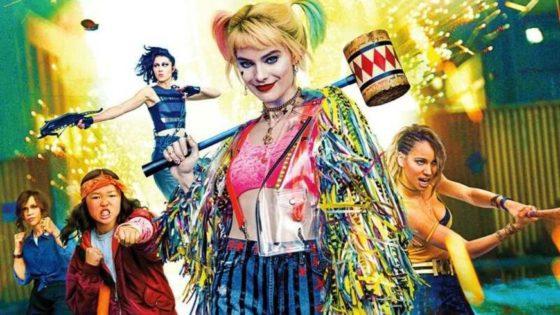 Aves de Rapina (2020) | Arlequina e a emancipação da DC nos cinemas
