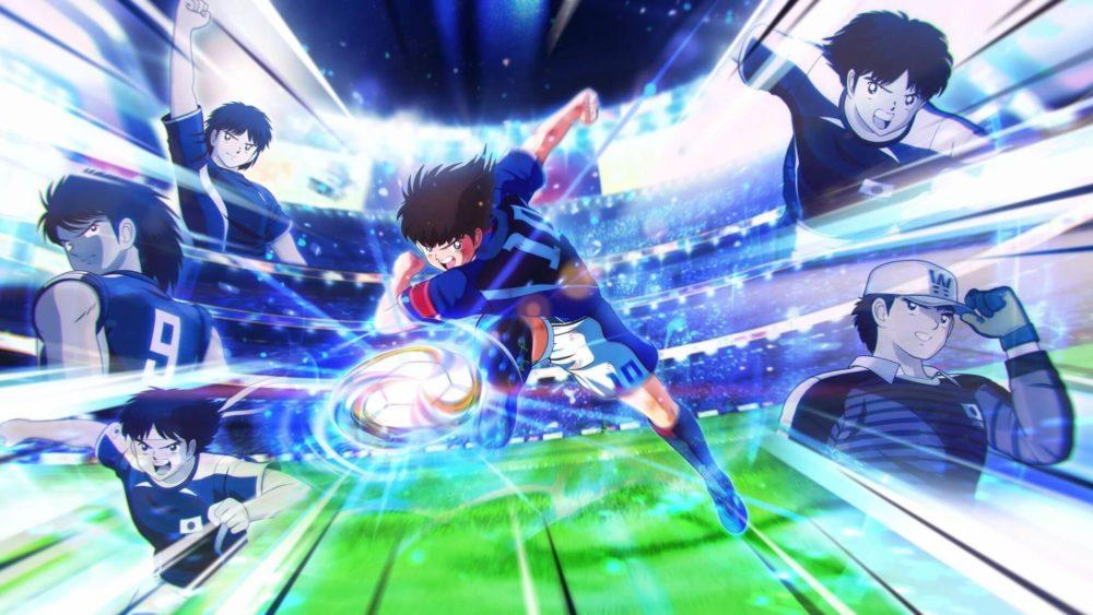 Supercampeões | A evolução dos jogos de Oliver Tsubasa