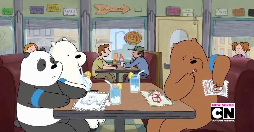 Ursos Sem Curso | A divertida integração com os humanos