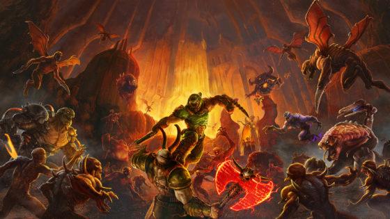 Doom Eternal | O inferno não tem vez com Doom Slayer