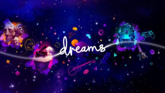 Dreams | Criar seu jogo nunca foi tão divertido