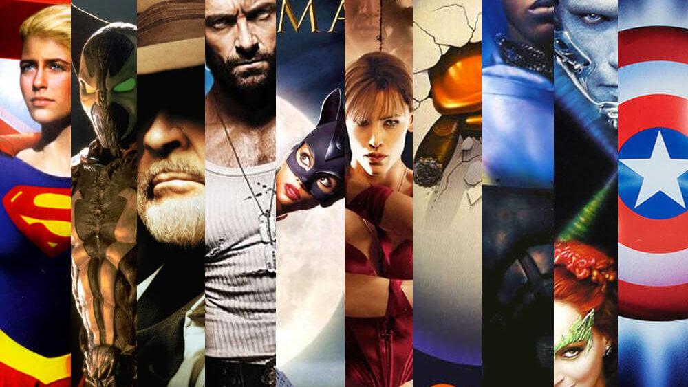 27 melhores filmes de super-heróis de todos os tempos