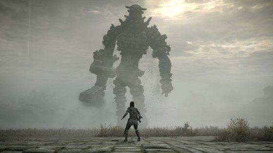 Shadow of Colossus | A jornada pela imensidão do silêncio