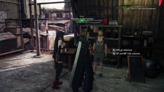 Final Fantasy VII Remake | Dicas para ser o mestre do RPG