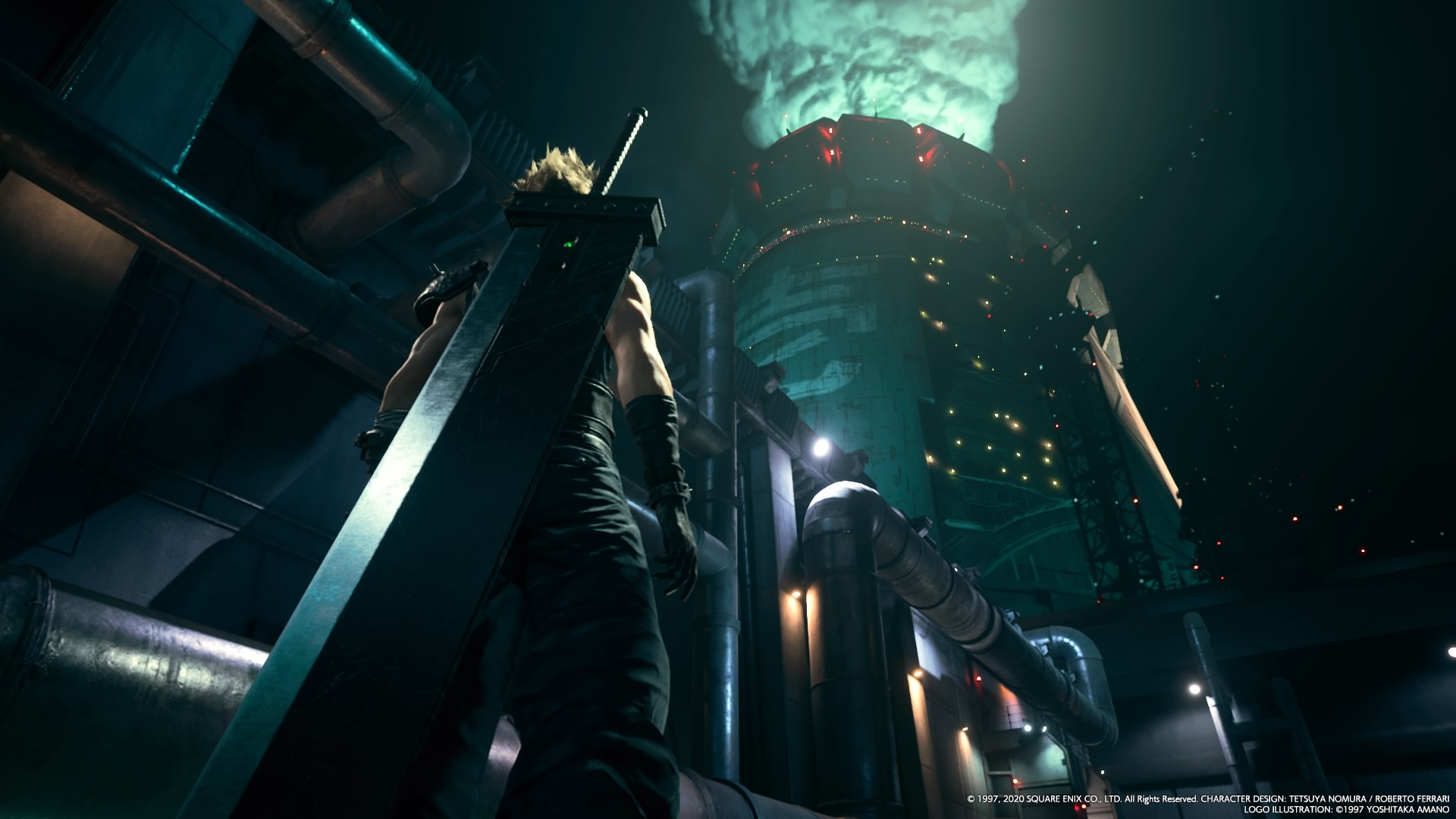 Final Fantasy VII Remake | Dicas para ser o mestre do RPG