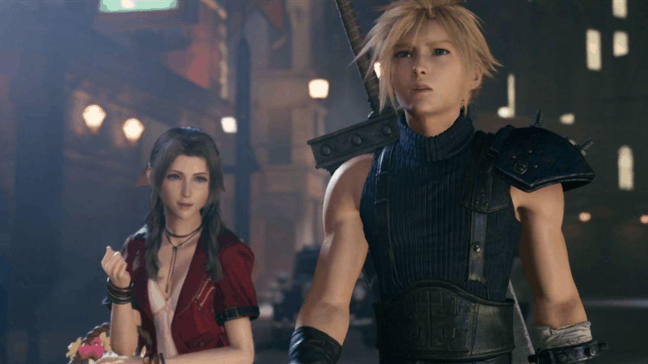 Final Fantasy VII Remake | A verdadeira renovação do passado