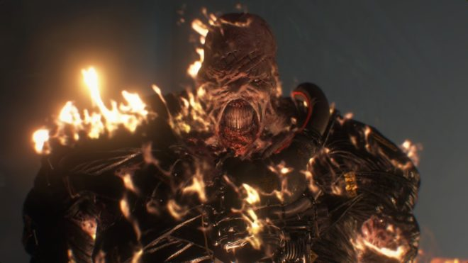 Resident Evil 3 Remake   Ótimo jogo com péssima duração