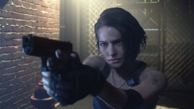 "6 Dicas para sobreviver ao apocalipse de ""Resident Evil 3 Remake"""