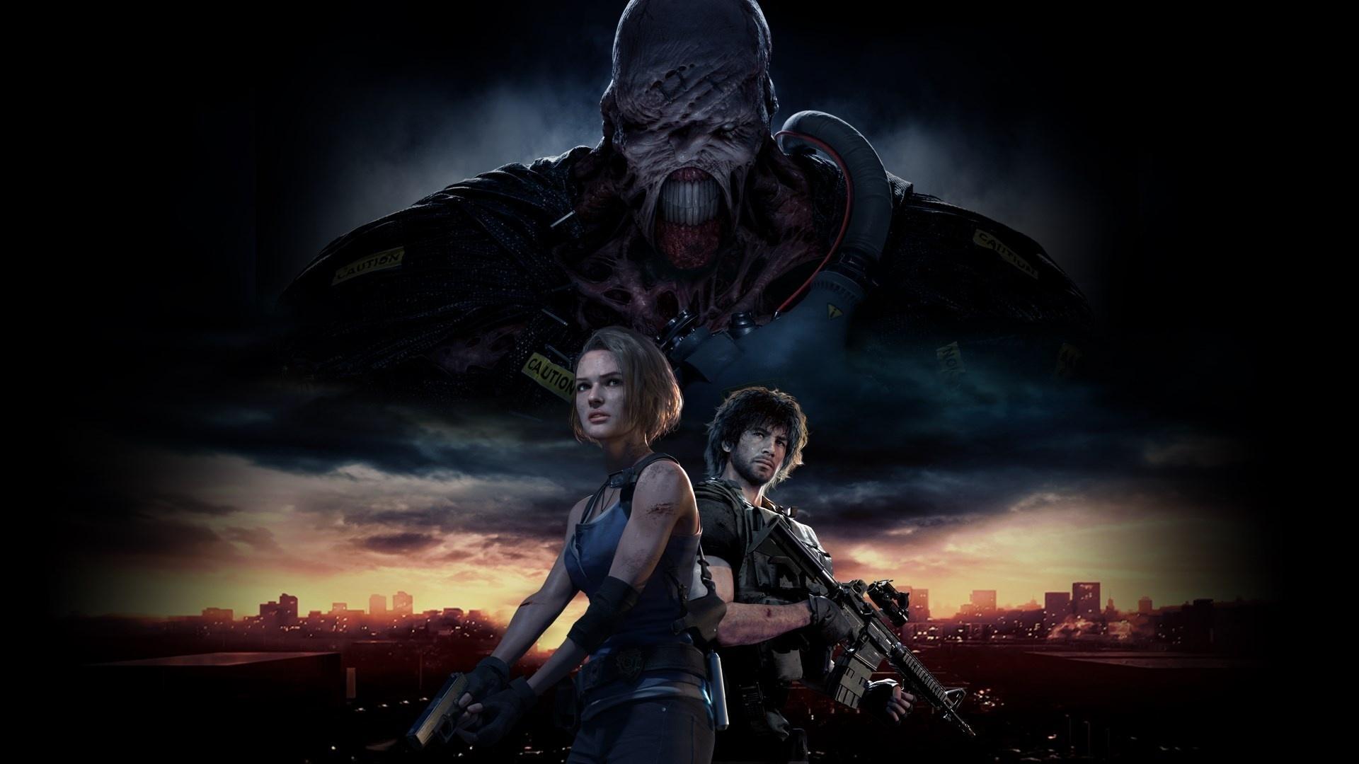 Resident Evil 3 Remake | Ótimo jogo com péssima duração