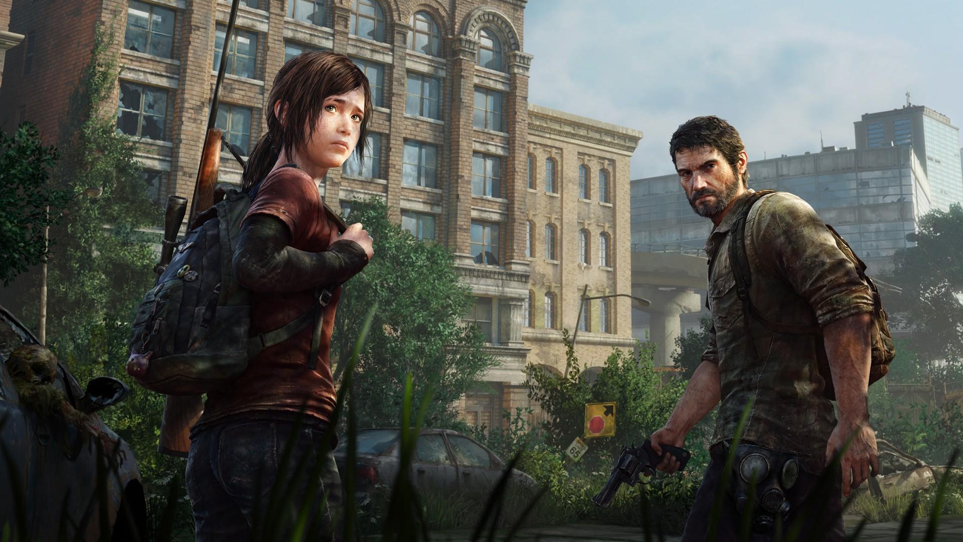 """5 curiosidades sobre o game """"The Last of Us"""""""