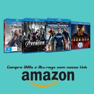 """DVDs"