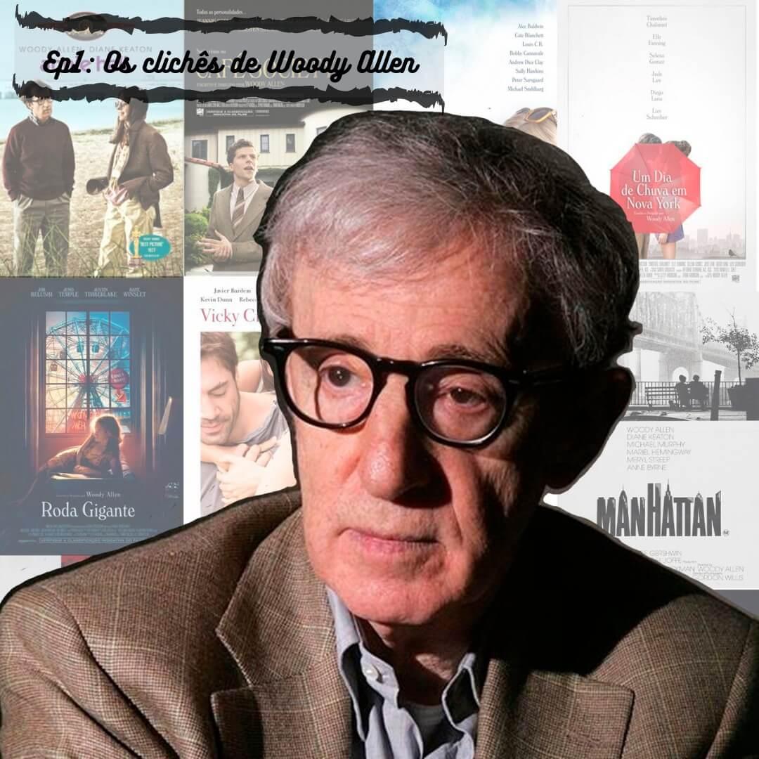 Rocketman | Os clichês de Woody Allen