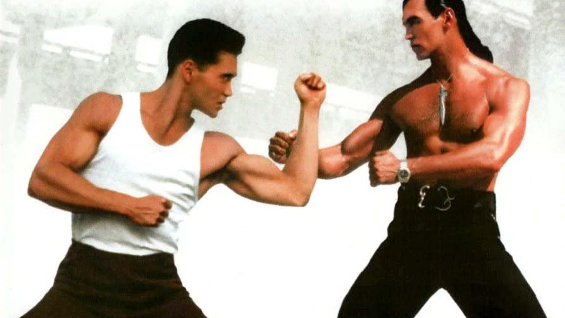 """Curiosidades sobre """"Esporte Sangrento"""" (1993)"""