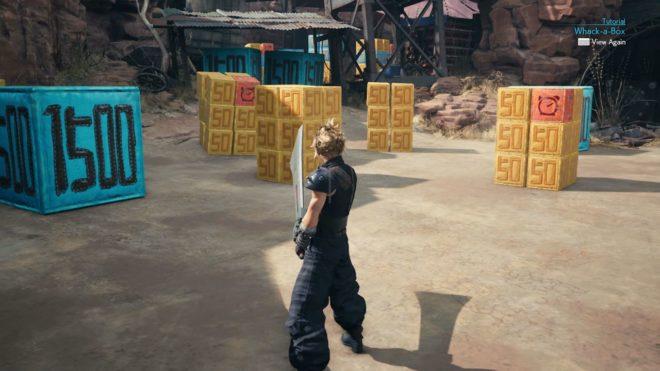 Final Fantasy VII Remake   Dicas para platinar o clássico inovado