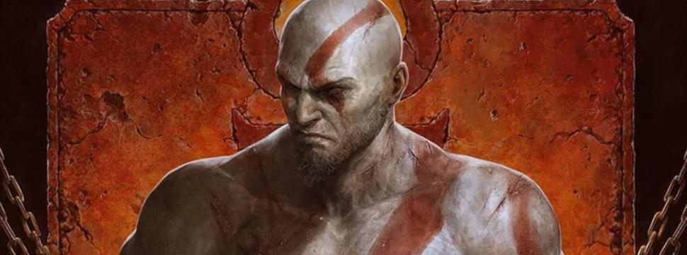 God of War | Perguntas que me deixam ansioso para a sequência