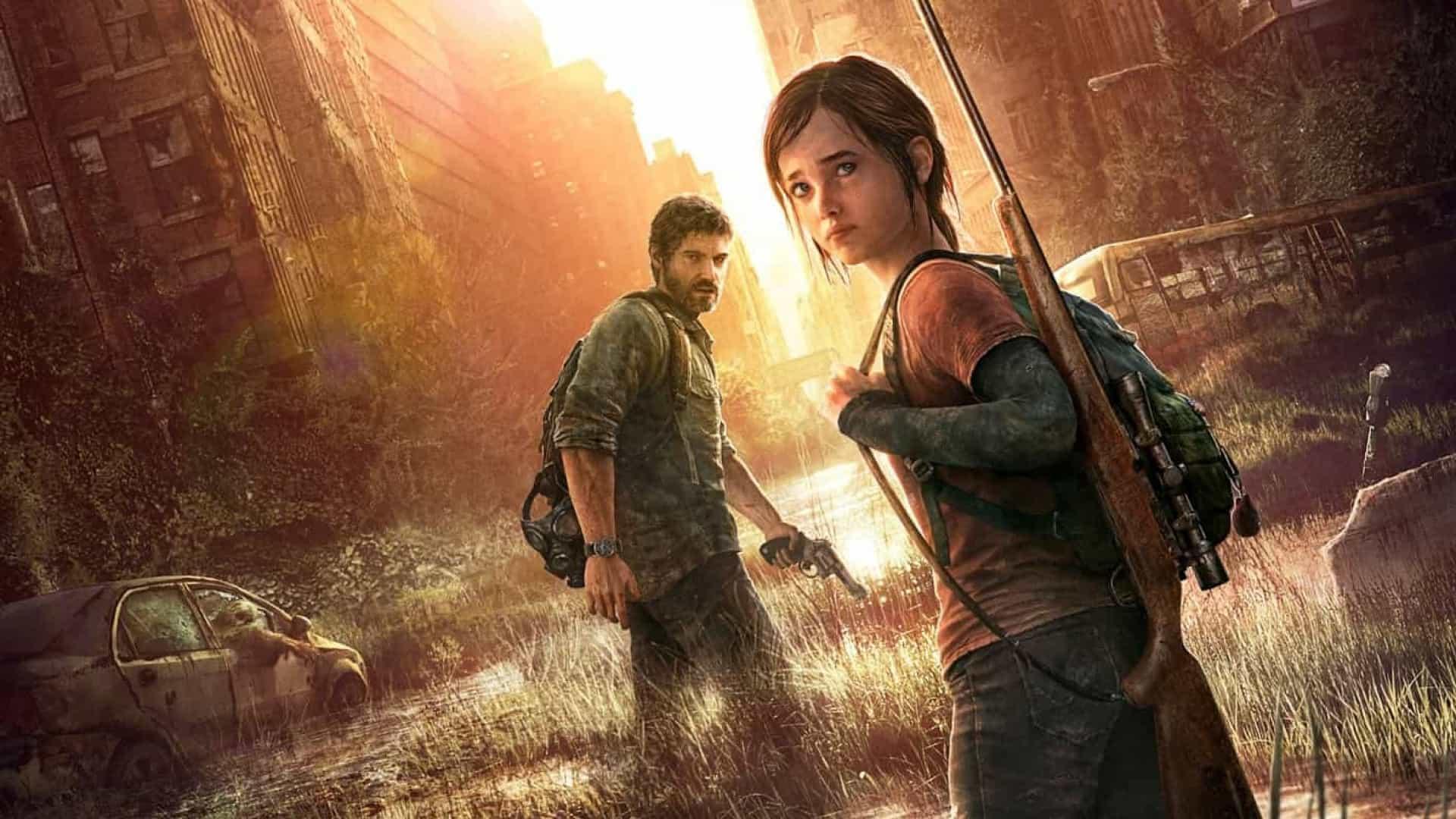 The Last of Us | Crescer em um mundo acabado não é fácil
