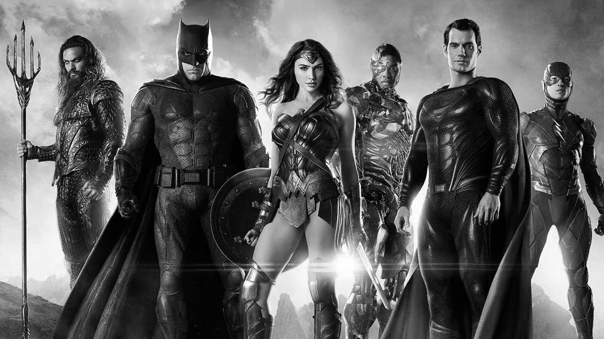 """O que muda na versão Snyder Cut de """"Liga da Justiça"""" (2017)"""