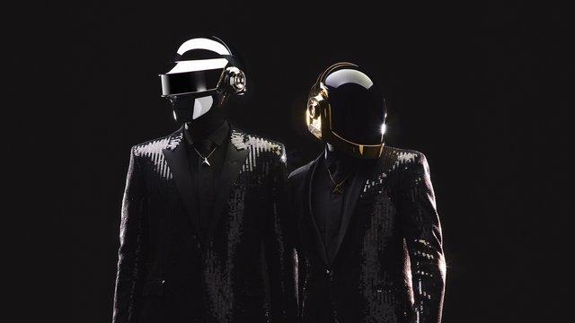 Daft Punk | 10 músicas para conhecer melhor o duo