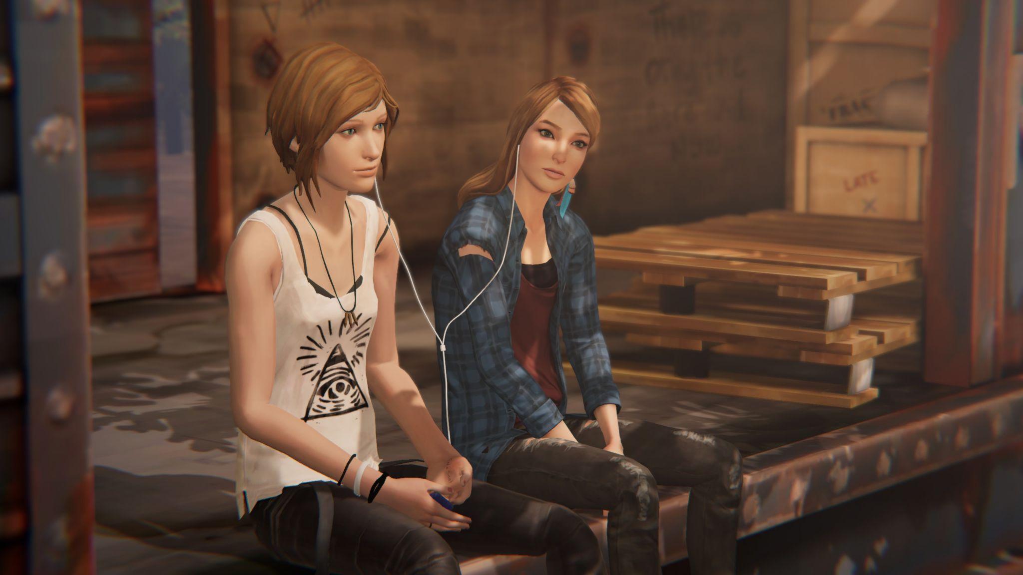 6 personagens LGBTQ+ no mundo dos games