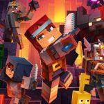 Minecraft: Dungeons | O bloco RPG com muita essência