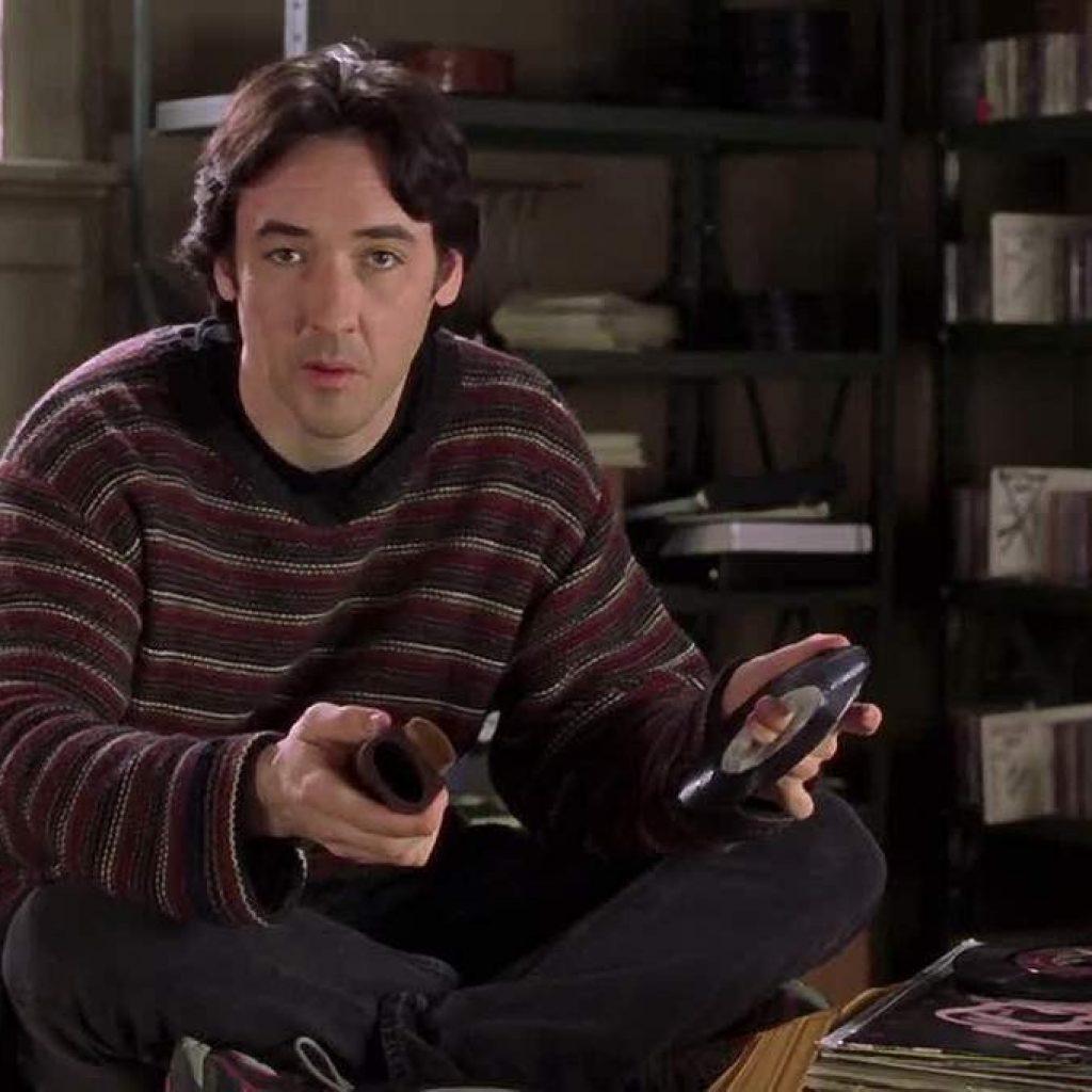 Alta Fidelidade (2000) | Você tem um pouco de Rob Gordon nas veias