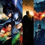 Batman | Do pior ao melhor filme, segundo o IMDB