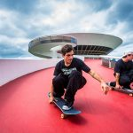 Sonhos Concretos (2020) | Quando o skate encontra Niemeyer